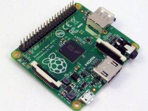 Raspberry Pi Type A+