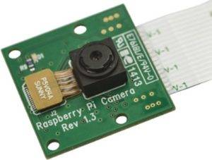 Raspberry Pi Module Caméra 5MP