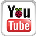 Youtube_RaspberryPi