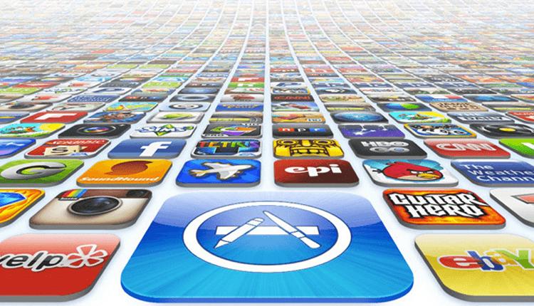 Applications de Google Play Store