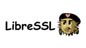 LibreSSL - Boîte à outils de chiffrement implémentant les protocoles SSL et TLS