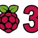 Logo Raspberry Pi 3