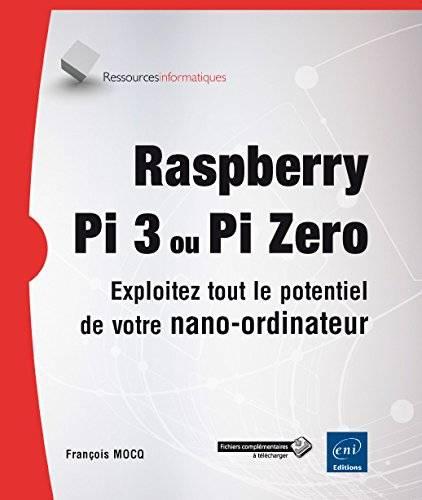 Livre Raspberry Pi
