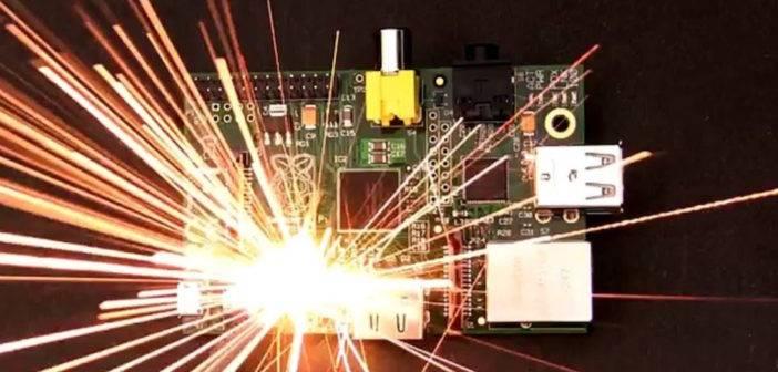 L'overlocking du Raspberry Pi 3 est-il vraiment nécessaire ?