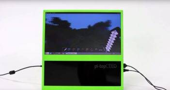 Pi-Top Ceed : Un ordinateur à partir d'un Raspberry Pi