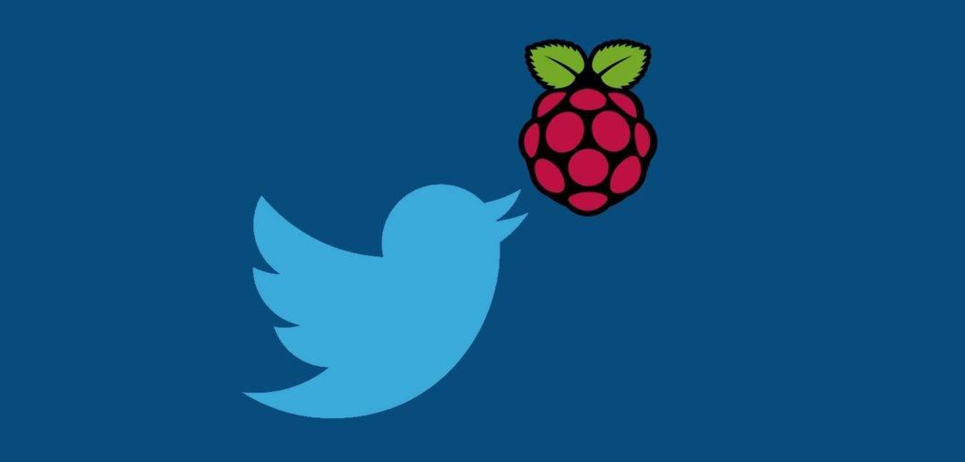 twitter-raspberry-pi