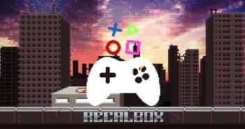 Recalbox : une console rétro sur Raspberry Pi
