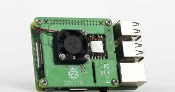 Qu'est-ce que la carte d'alimentation PoE HAT pour le Raspberry Pi 3 B+ ?