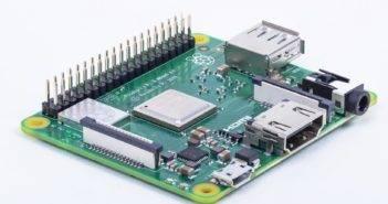 Raspberry Pi 3 A+ : Le nouveau membre de la famille Raspberry Pi