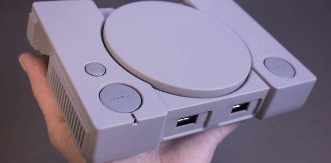 Fabriquer la Playstation Classic avec un Raspberry Pi