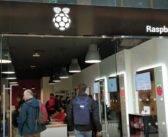 Un nouveau magasin Raspberry Pi à Cambridge