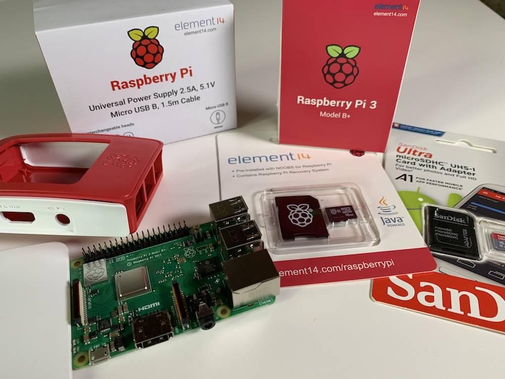 Utiliser son Raspberry Pi comme média-center - Raspberry Pi