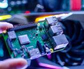 Transformer son Raspberry Pi en routeur 4G