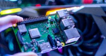 Transformer son Raspberry Pi en routeur 4G