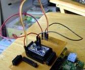 La connexion entre un Raspberry Pi et Arduino
